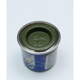 Revell Enamel 361 Olive Green Półmatowy (32361)