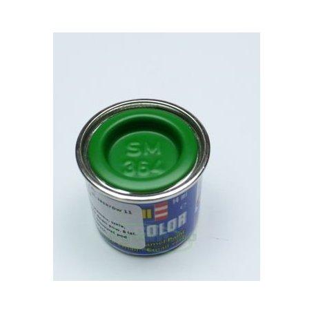 Le Suroit - 1/200 Heller - Eric78  Revell-enamel-364-leaf-green-polmatowy-32364