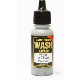 Wash Vallejo 73202 Pale