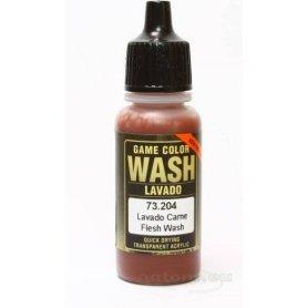 Wash Vallejo 73204 Fleshtone