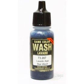 Wash Vallejo 73207 Blue