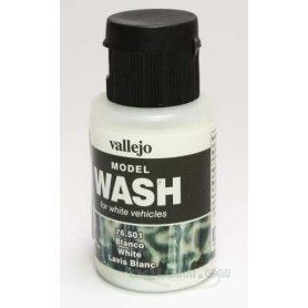 Wash Vallejo 76501 White