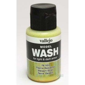 Wash Vallejo 76522 Desert Dust