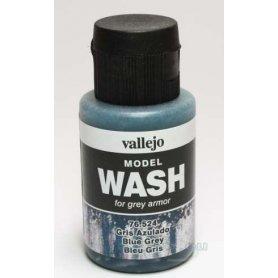 Wash Vallejo 76524 Blue Grey