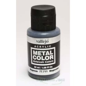 VALLEJO Metal Color 77711 Magnesium