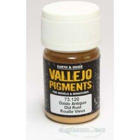 Pigment Vallejo 73120 Old Rust