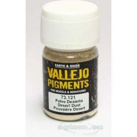 Pigment Vallejo 73121 Desert Dust