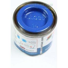 Farba Humbrol Enamel 14 French Blue Gloss