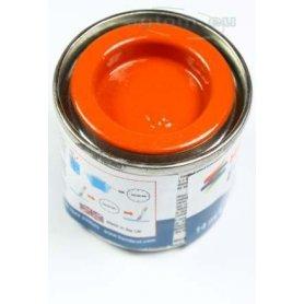 Farba Humbrol Enamel 18 Orange Gloss