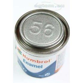 Farba Humbrol Enamel 56 Aluminium Metallic