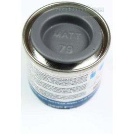 Farba Humbrol Enamel 79 Blue Grey Matt