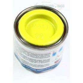Farba Humbrol Enamel 99 Lemon Matt
