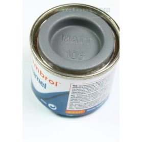 Farba Humbrol Enamel 106 Ocean Grey Matt