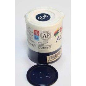 Farba Akrylowa Humbrol 104 Oxford Blue Matt