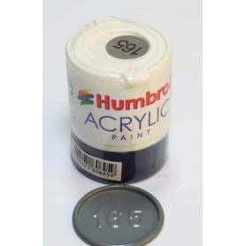 Farba Akrylowa Humbrol 165 Medium Sea Grey Satin