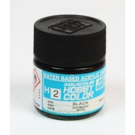 Mr.Hobby Color H002 Black