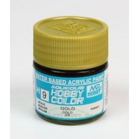 Mr.Hobby Color H009 Gold