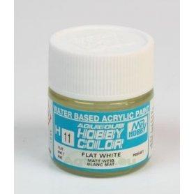 Mr.Hobby Color H011 Flat White
