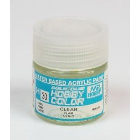 Mr.Hobby Color H030 Gloss Clear