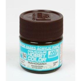Mr.Hobby Color H084 Mahagony - SATIN - 10ml