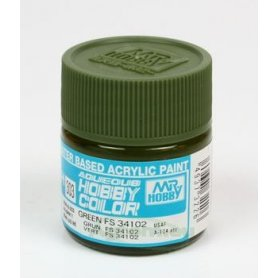 Mr.Hobby Color H303 FS34102 Green