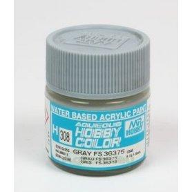 Mr.Hobby Color H308 FS36375 Gray