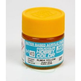 Mr.Hobby Color H413 RLM04 Yellow