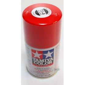 Farba w sprayu Tamiya TS-8 Italian Red