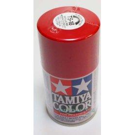 Farba w sprayu Tamiya TS-18 Metallic Red