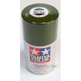 Farba w sprayu Tamiya TS-28 Olive Drab 2