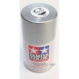 Farba w sprayu Tamiya TS-30 Silver Leaf