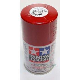 Farba w sprayu Tamiya TS-39 Mica Red