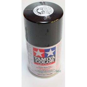 Farba w sprayu Tamiya TS-40 Metalic Black