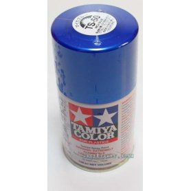 Farba w sprayu Tamiya TS-50 Mica Blue