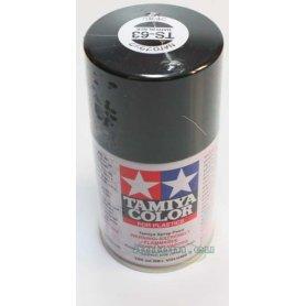 Farba w sprayu Tamiya TS-63 Nato Black
