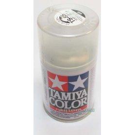 Farba w sprayu Tamiya TS-65 Pearl Clear
