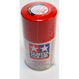 Farba w sprayu Tamiya TS-85 Bright Mica Red