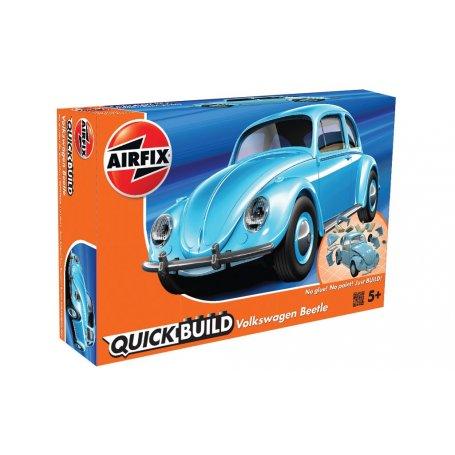 Airfix 6015 Quickbulid Vw Beetle