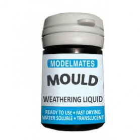 Modelmates Weathering Liquid – Mould