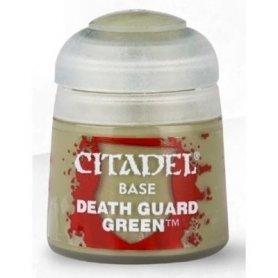 Citadel Base Death Guard Green