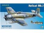 Eduard 8435 Hellcat Mk.I