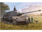 HOBBY BOSS 82444 1/35 German VK4502 (P) Vorne