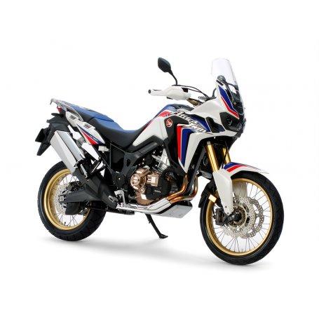 Tamiya 1:16 Honda CRF1000L Africa Twin
