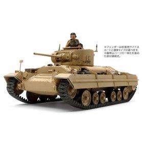 Tamiya 1:35 Mk.III Valentine Mk.II / Mk.IV