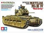 Tamiya 1:35 Matilda Mk.III/IV Red Army