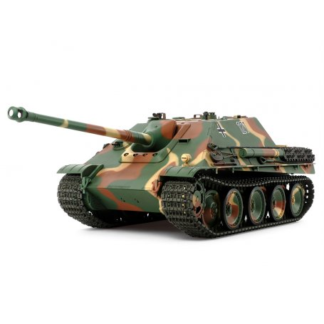 Tamiya 1:16 German Jagdpanther late