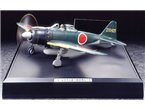 Tamiya 1:32 Mitsubishi A6M5 Zero-real sound