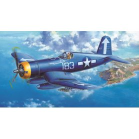 Tamiya 1:32 Vought F4U-1D Corsair