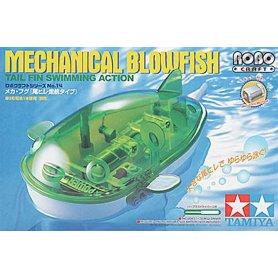 Tamiya 71114 Z.eduk. Mechaniczna ryba rozdymka