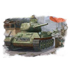 Hobby Boss 848091/48 T-34/85M.1944 Angle-Jo Turr
